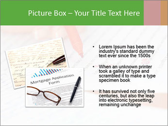 0000084440 PowerPoint Templates - Slide 20