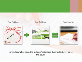 0000084440 PowerPoint Templates - Slide 22