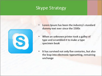 0000084440 PowerPoint Templates - Slide 8