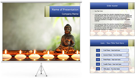0000084442 PowerPoint Template