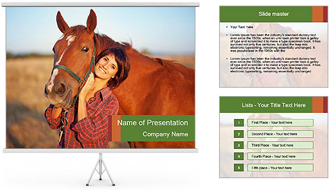 0000084443 PowerPoint Template