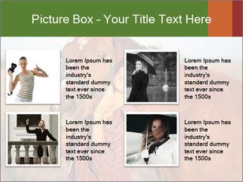 0000084443 PowerPoint Templates - Slide 14