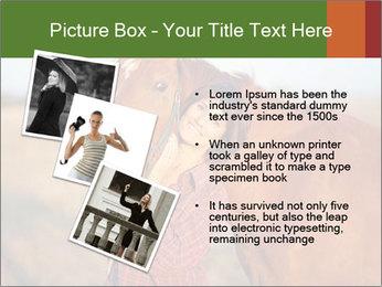 0000084443 PowerPoint Templates - Slide 17