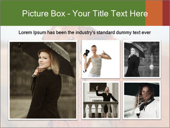 0000084443 PowerPoint Templates - Slide 19
