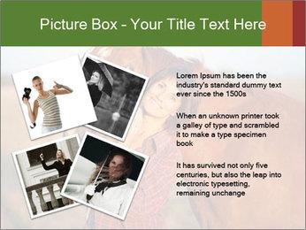0000084443 PowerPoint Templates - Slide 23