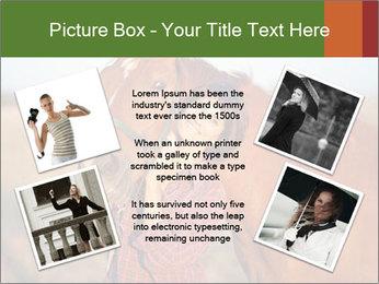 0000084443 PowerPoint Templates - Slide 24