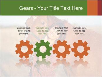 0000084443 PowerPoint Templates - Slide 48