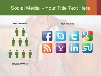 0000084443 PowerPoint Templates - Slide 5