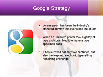 0000084444 PowerPoint Templates - Slide 10