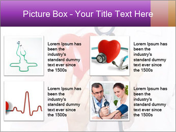 0000084444 PowerPoint Template - Slide 14
