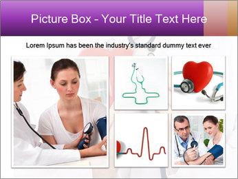 0000084444 PowerPoint Templates - Slide 19