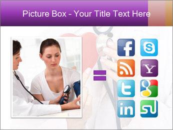 0000084444 PowerPoint Templates - Slide 21