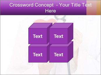 0000084444 PowerPoint Templates - Slide 39