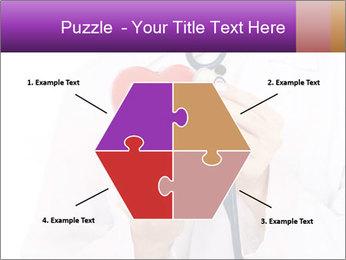 0000084444 PowerPoint Templates - Slide 40