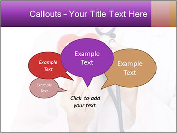 0000084444 PowerPoint Templates - Slide 73