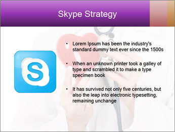 0000084444 PowerPoint Template - Slide 8