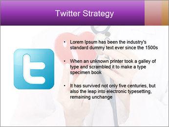 0000084444 PowerPoint Templates - Slide 9
