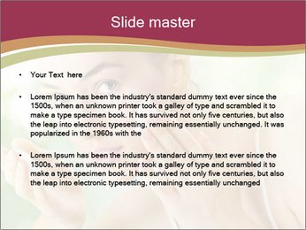 0000084445 PowerPoint Template - Slide 2