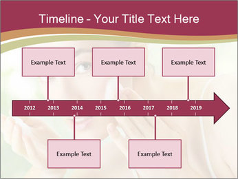 0000084445 PowerPoint Templates - Slide 28