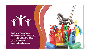 0000084448 Business Card Template