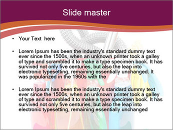 0000084448 PowerPoint Template - Slide 2