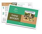 0000084450 Postcard Templates