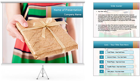 0000084451 PowerPoint Template