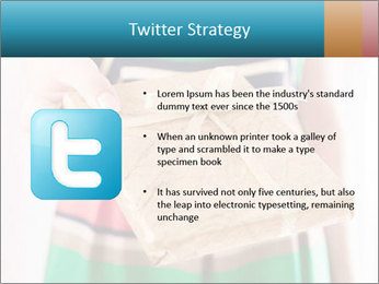 0000084451 PowerPoint Template - Slide 9