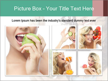 0000084452 PowerPoint Template - Slide 19