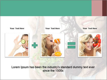 0000084452 PowerPoint Template - Slide 22