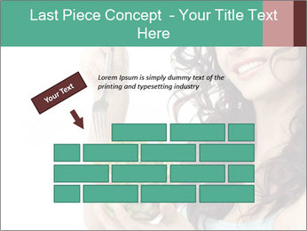 0000084452 PowerPoint Template - Slide 46