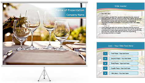 0000084455 PowerPoint Template
