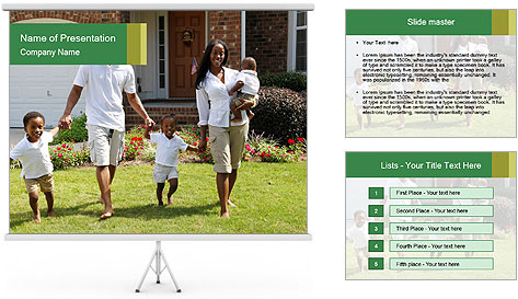 0000084456 PowerPoint Template