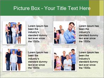 0000084456 PowerPoint Template - Slide 14