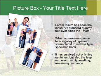 0000084456 PowerPoint Template - Slide 17