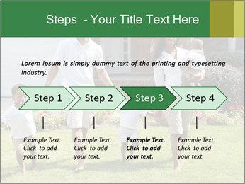 0000084456 PowerPoint Template - Slide 4
