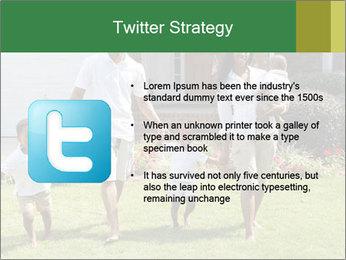 0000084456 PowerPoint Template - Slide 9