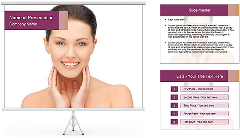0000084457 PowerPoint Template