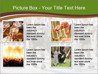 0000084458 PowerPoint Template - Slide 14