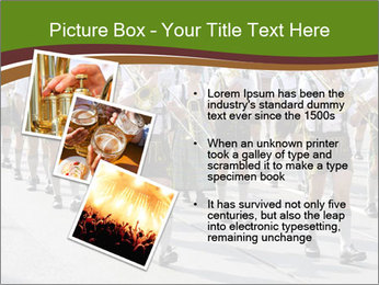 0000084458 PowerPoint Template - Slide 17
