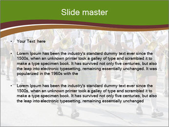 0000084458 PowerPoint Template - Slide 2
