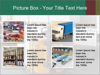 0000084461 PowerPoint Template - Slide 14