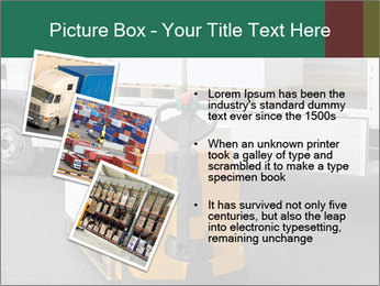 0000084461 PowerPoint Template - Slide 17