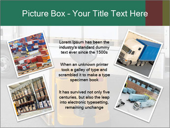0000084461 PowerPoint Template - Slide 24