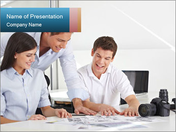 0000084464 PowerPoint Template - Slide 1