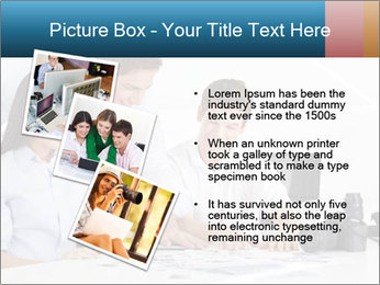 0000084464 PowerPoint Templates - Slide 17