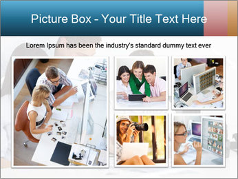 0000084464 PowerPoint Template - Slide 19
