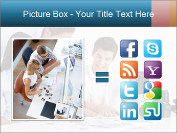 0000084464 PowerPoint Templates - Slide 21