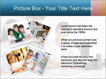 0000084464 PowerPoint Templates - Slide 23