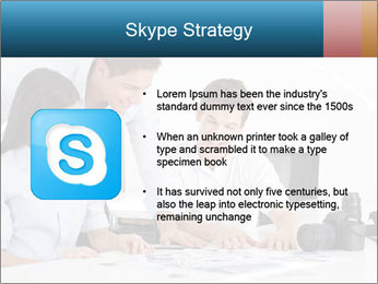 0000084464 PowerPoint Template - Slide 8